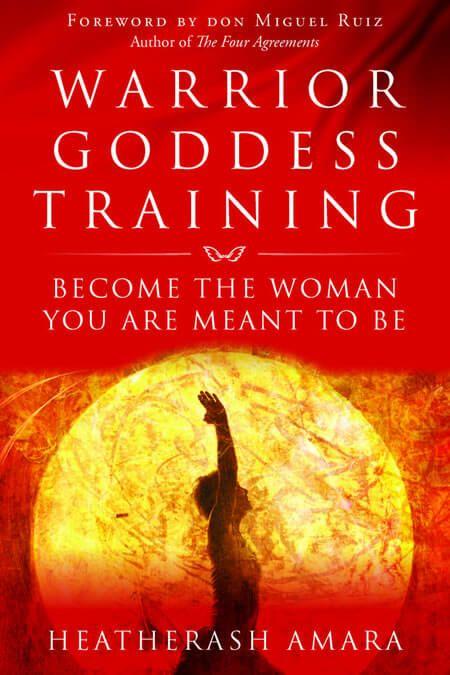 Warrior Goddess Training Insight Events Usa