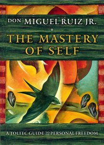 Mastery of Self Final Front Cover