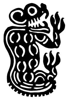 shaman sign