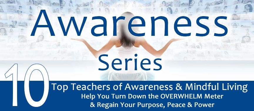 Awareness Series Header