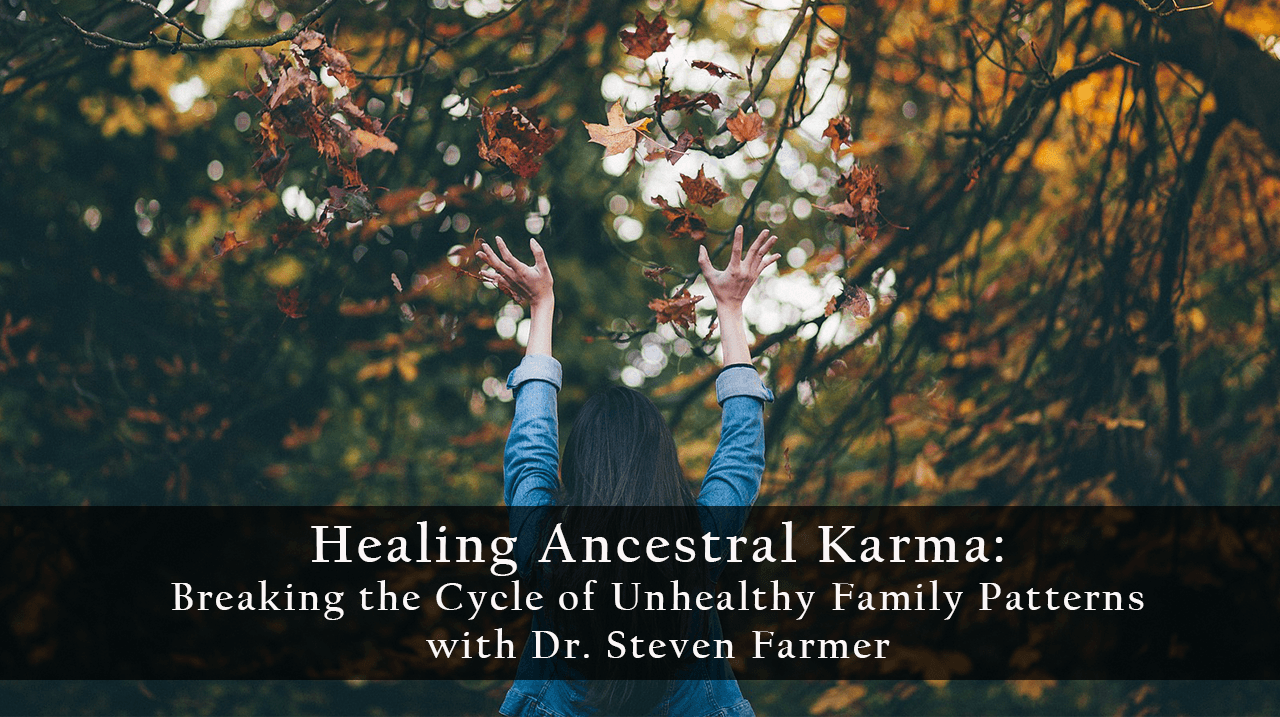 Healing Ancestral Karma Image 2