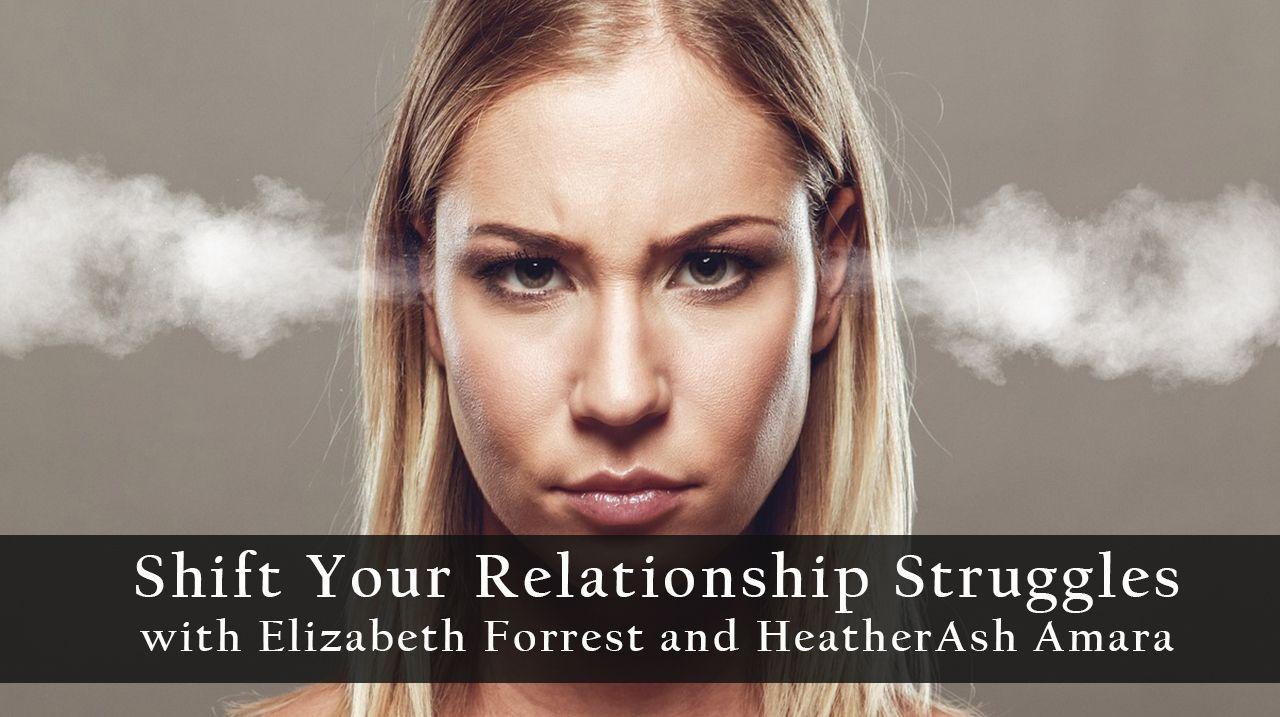 Shift Relationship Struggles 2