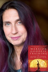 WARRIOR GODDESS TRANSFORMATION! One Day Workshop with HeatherAsh Amara in Miami