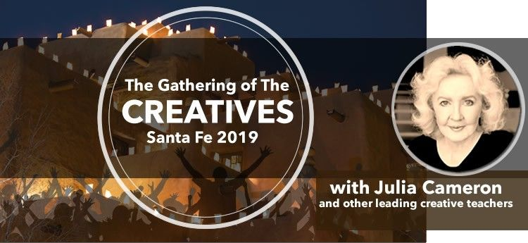 11AA Gathering of Creatives front page slider